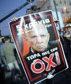 """Griechen-""""Nein"""": Albtraum droht zur Realität zur werden"""