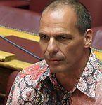 """Varoufakis: Hilfe """"zum Scheitern verurteilt"""""""