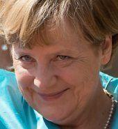 Auf den Spuren von Kohl: Angela Merkel will bis 2021 deutsche Kanzlerin bleiben