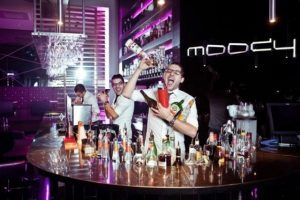 Moody Club & Lounge