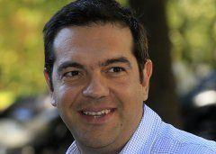 Tsipras-Partei liegt laut Umfragen vorne