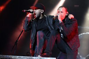Tag 3 am Frequency 2015: Kendrick Lamar und Linkin Park am Finaltag