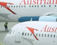 AUA-Maschine aus Wien musste zwischenlanden