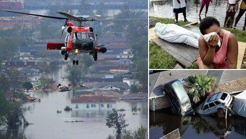 Optimismus mit Trauma: New Orleans zehn Jahre nach Katrina