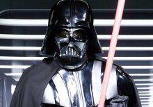 Kurios: Darth Vader-Straße in Reykjavik