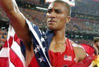 Eaton mit Zehnkampf-Weltrekord zu WM-Gold