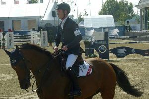 Springreiten: Global Champions Tour in Wien mit britischem Star Scott Brash