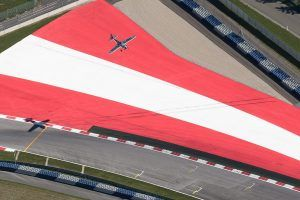 Red Bull Air Race: Arch bereits in Runde eins out