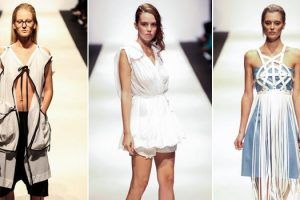 Alle Bilder und Videos zur MQ Vienna Fashion Week 2015