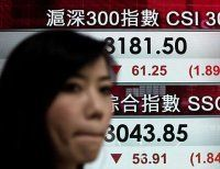 Österreich-Exporteure spüren China-Schwäche