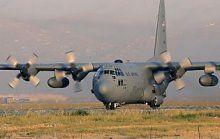 Elf Tote bei Beschuss auf Flugzeug in Afghanistan