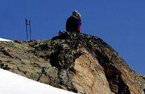 Südtirols Gletscher um drei Meter geschrumpft