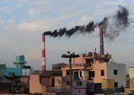 Indien verpflichtet sich nun auch zu Klimazielen