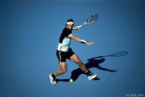 Traumfinale in Peking: Nadal fordert Djokovic