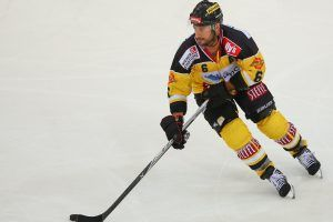 Champions Hockey League: Vienna Capitals verpassen knapp die Sensation