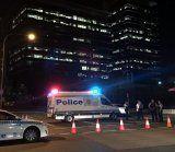 Zwei Tote bei Schießerei vor Polizeizentrale in Sydney