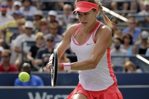Tennis-Beauty Eugenie Bouchard verklagt US-Verband