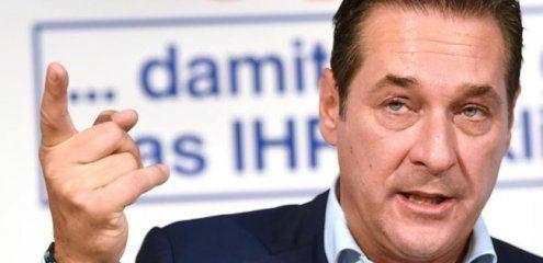 FPÖ bei Privatsendern abgeblitzt