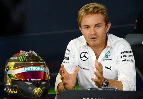 Formel 1: Rosberg feierte in Abu Dhabi 14. Grand-Prix-Sieg