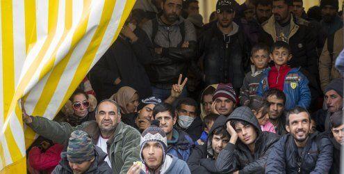 Überfüllung von 121%: Nur Wien erfüllt Flüchtlings-Quartierquote
