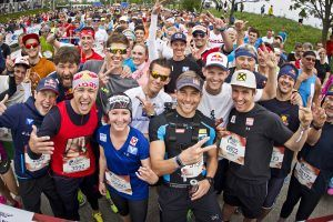 Wings for Life World Run übersiedelt nach Wien