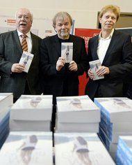 """Sofies Welt"": Gratisbuch wurde in Wien präsentiert"