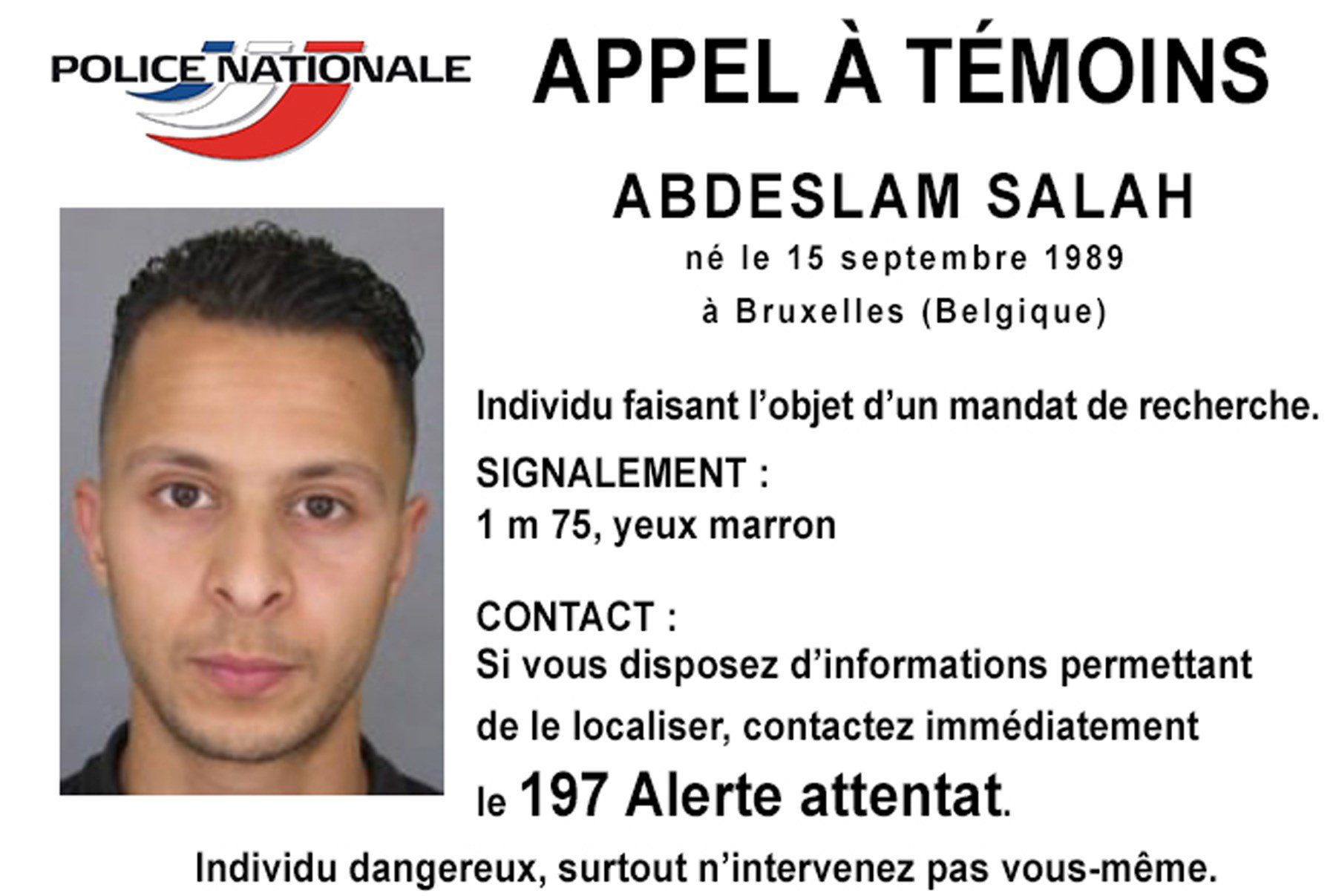 FRANCE-ATTACKS-SUSPECT