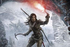 "Gute Aussichten: ""Rise of the Tomb Raider"""