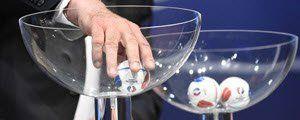 Auslosung zur Euro 2016