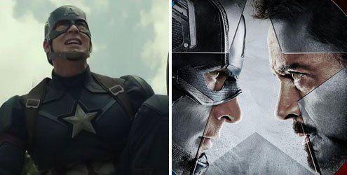 "Kampf der Superhelden: Marvel präsentiert ""Civil War""-Trailer"