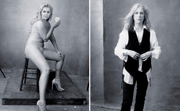 Amy Schumer, Patti Smith