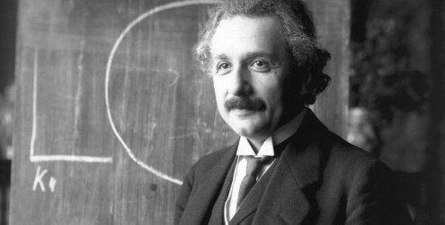 Alles ist relativ: Wie Einsteindie Physik auf den Kopf stellte