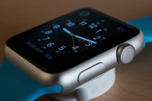 Smartwatch als Revolution am Armband?