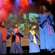 The Original USA Gospel Singers: Ticket-Verlosung