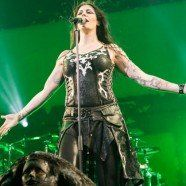 Metal-Reigen in der Wiener Stadthalle: Nightwish, Arch Enemy und Amorphis live