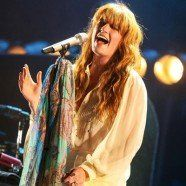 Florence + The Machine live: Konzert in der Wiener Stadthalle