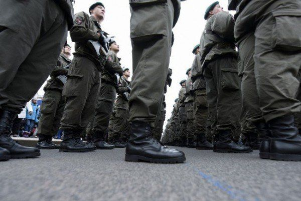 """""""Massive Probleme"""": Grenzeinsatz lähmt das Bundesheer"""