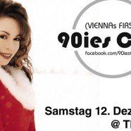 2x2 Tickets für 90ies Club: All we want for Christmas is you!