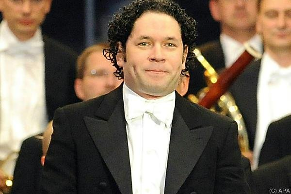 Mit 34 zum bisher jüngsten Neujahrskonzert-Dirigenten
