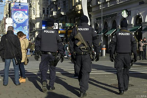 Auch in Österreich soll ein Attentat geplant gewesen sein
