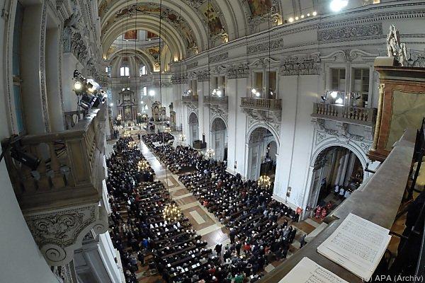 56.365 Personen verließen römisch-katholische Kirche