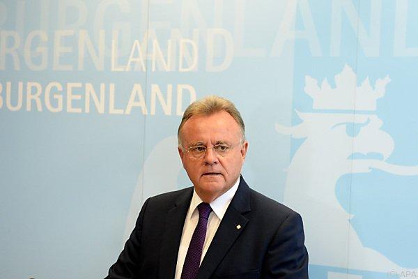 """Niessl: """"Burgenland ist das Land der guten Bildung"""""""