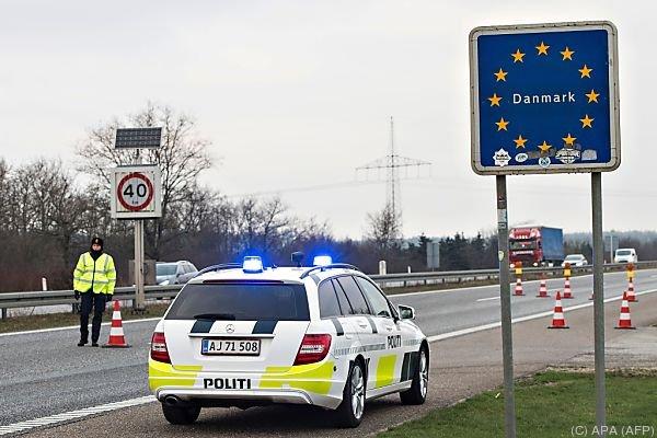 Dänemark setzt auf restriktive Flüchtlingspolitik