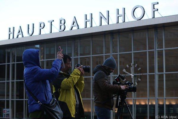 Übergriffe in Köln sorgten nicht nur in Deutschland für Entsetzen
