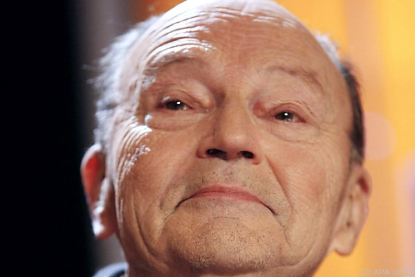Michel Tournier starb im Alter von 91 Jahren