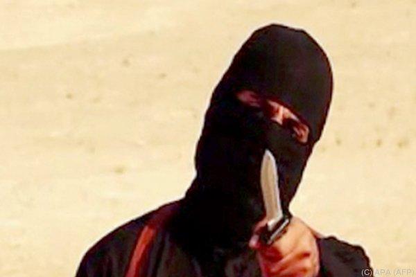 "Britischer Jihadist ""Jihadi John"" ist tot"