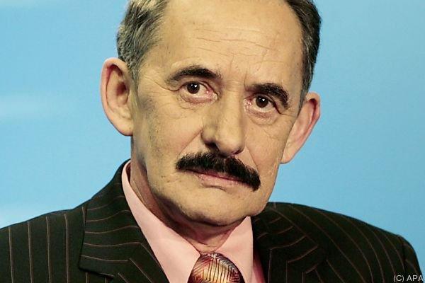 Dietmar Guggenbichler wurde 73 Jahre alt