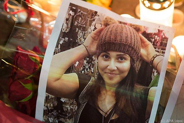 Die Studentin Tugce starb vor einem Jahr nach einer Prügelattacke