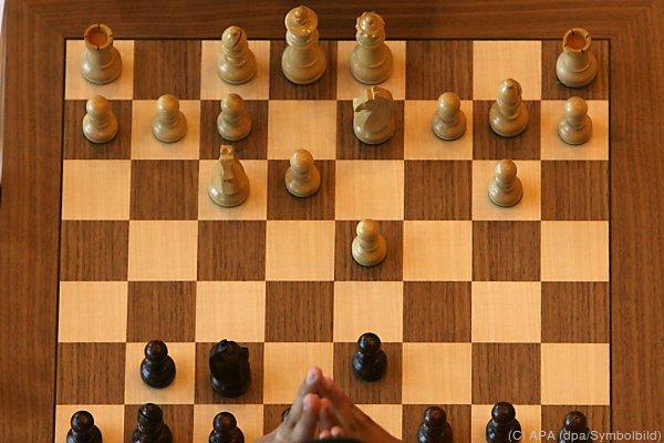 """Schachspiel sei """"wie Alkohol"""""""