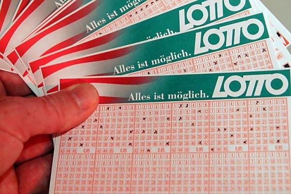 Elfter Fünffach-Jackpot in der fast 30-jährigen Lotto-Geschichte